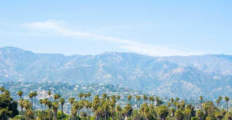 Santa Barbara: Guided Kayak Tour