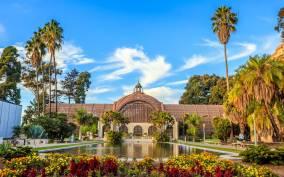 San Diego's Balboa Park: 3-Hour Scavenger Hunt Adventure