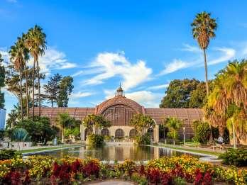 San Diegos Balboa Park: 3-stündiges Schnitzeljagd-Abenteuer