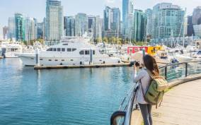 Vancouver: Highlights & Hidden Gems Private Tour