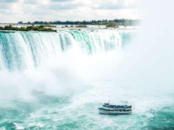 Niagara Falls, USA: Halbtägige Kleingruppentour