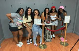 Miami: Flucht aus dem South Beach Room - Diamond Heist