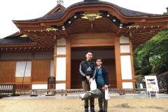 Nagoya: excursão de dia inteiro ao Castelo de Nagoya e Museu Toyota