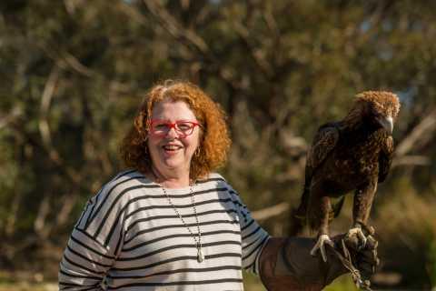 Kangaroo Island: Full-Day Wildlife and Local Produce Tour