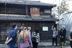 Nagoya: excursão cultural e gastronômica no distrito de Endloji