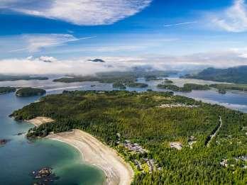 Von Vancouver aus: Tofino Round-Trip-Wasserflugzeug-Erlebnis