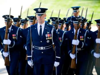 Arlington National Cemetery: Geführte Wanderung
