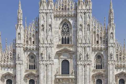 Milan Duomo, Rooftop and La Scala Opera House