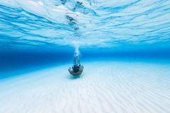Cozumel: Playa Mia e Mergulho c/ Snorkel em Recifes de Coral