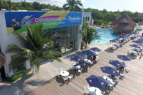 Chankanaab Park: toegangsbewijs