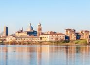Mantua: Geführte Wanderung