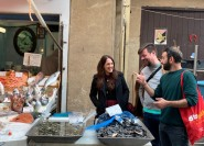 Palermo: 3-stündige Street Food-Tour über lokale Märkte