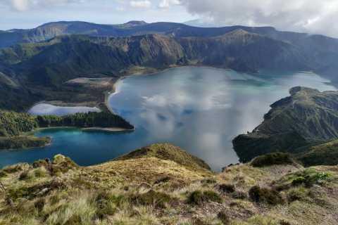 Ponta Delgada: Full-Day Furnas & Fire Lake Tour