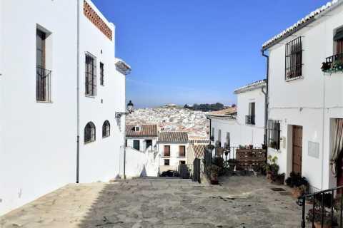 Antequera: Private Tour from Malaga or Marbella