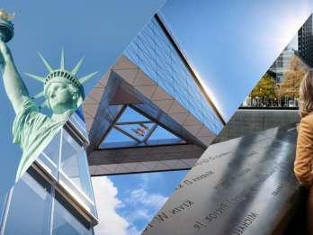NYC: Freiheitsstatue, Empire State & Ground Zero VIP-Tour
