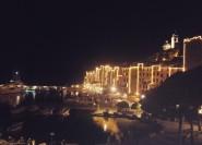 La Spezia: Portovenere Nighttime Return Bootstransfer