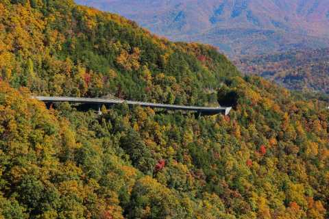 Pigeon Forge: Wears Valley Helicopter Tour