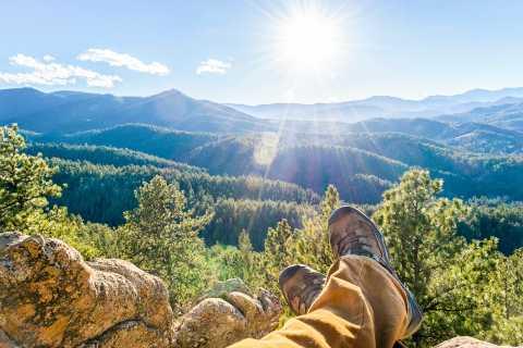 Denver: Rocky Mountain Escape