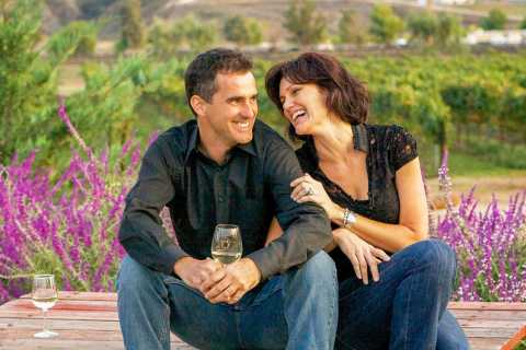 Paso Robles: All-Inclusive Wine Tasting Tour with Lunch