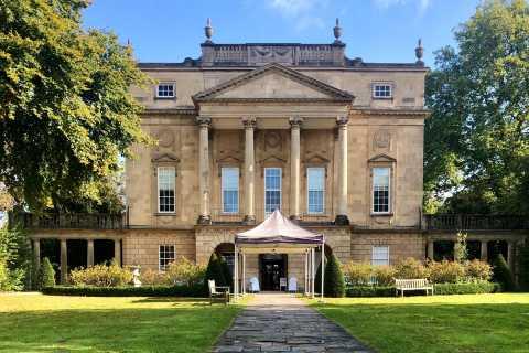 Bath: Bridgerton Sights & Music Tour
