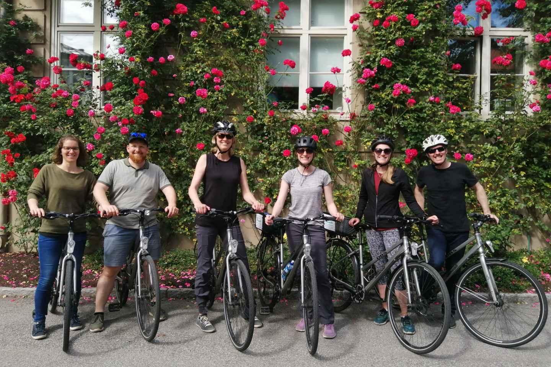 Oslo Highlights: 3-stündige Radtour