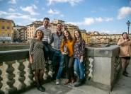 Florenz Highlights Rundgang vom Dom nach Santa Croce