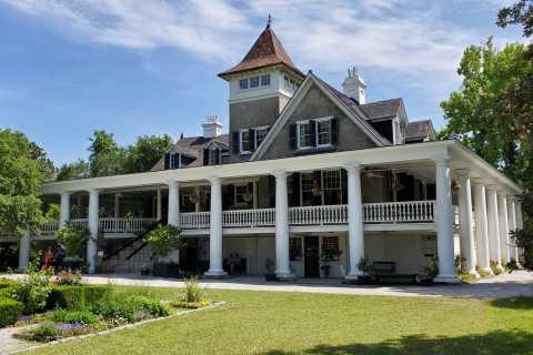 Charleston: Magnolia Plantation Tour and Transport