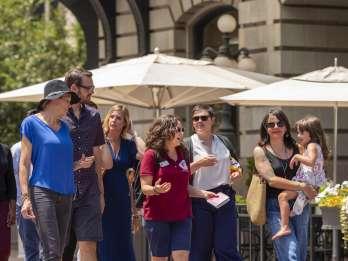 Denver: Rundgänge durch Geschichte und Architektur
