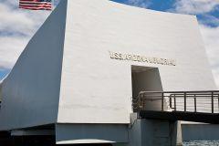 Honolulu: Pearl Habor Tour com Arizona Memorial