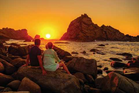 Perth: Margaret River Highlights Tour with Wine and Cheese