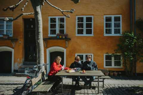 Copenhagen: Small-Group Hygge and Happiness Culture Tour