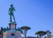 Florenz: Accademia Skip-the-Line-Führung