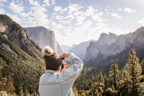 Yosemite National Park: Valley Orientation Tour