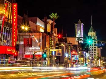 Madame Tussauds Hollywood: Tickets