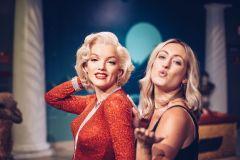 Ingressos Madame Tussauds Hollywood