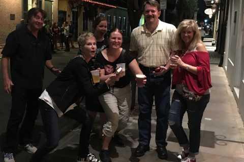 New Orleans: Legends, Folklore, Superstitions & Spells