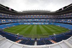 Madri: Tour Estádio Bernabéu c/ Acesso Direto