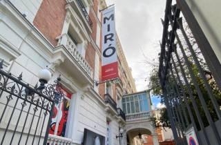 Madrid: Eintrittskarte für die Mapfre Foundation