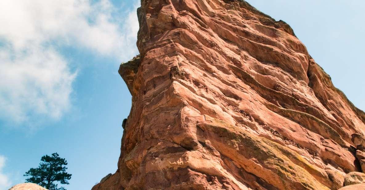 Denver: Rocky Mountain Half-Day Explorer Trip