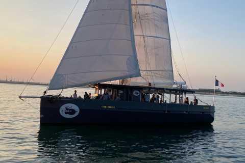 La Rochelle: cruzeiro à vela de 3 horas