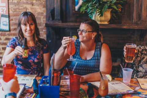 New Orleans: Total Food, Cocktail and Jazz Tour