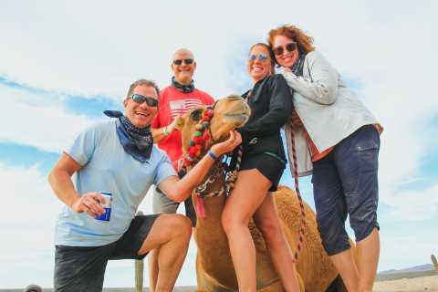 Los Cabos: tour combinado 2 en 1