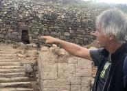 Pantelleria: Mursia Village und Necropolis of Sesi Tour