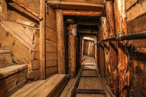 Sarajevo: Tunnel War Tour