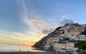 Amalfi and Positano Coast Tour
