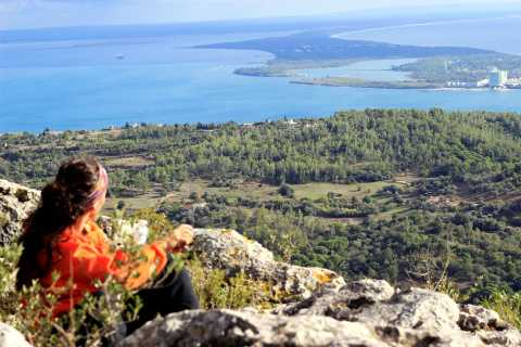 Lisbon: Hiking in Arrábida Natural Park