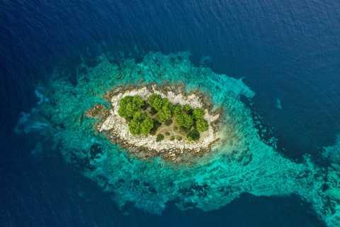 Kornati Archipelago: Boat Tour