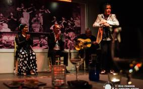 Seville: Flamenco Show and Andalusian Gastronomy Experience