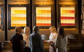 Glengoyne Distillery: Whisky Tasting Experience