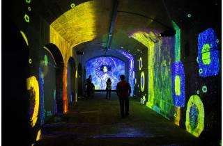 Porto: Immersivus Gallery Porto Erlebniskarte